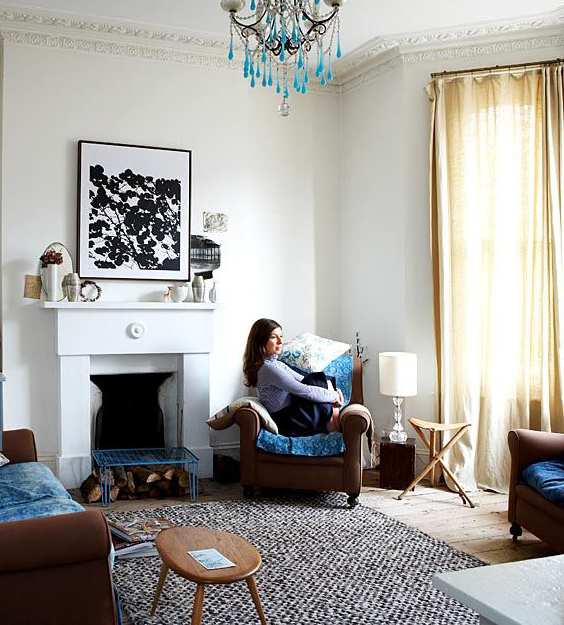 Interview with Francine Kay – Interior Stylist