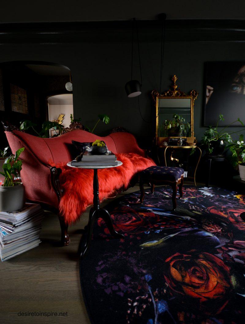Modern Luxe meets Desire to inspire